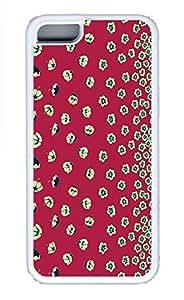 Cases For iPone 5C - Summer Unique Cool Personalized Design Umbrella
