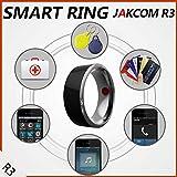 Generic Jakcom Smart Ring R3 with Digital Voice Recorders