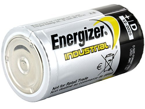 industrial en95 alkaline batteries