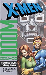 X-Men: Dr. Doom (The Chaos Engine Trilogy, Book 1)