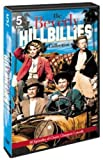 DVD : The Beverly Hillbillies: Collector's Edition (5-pk)