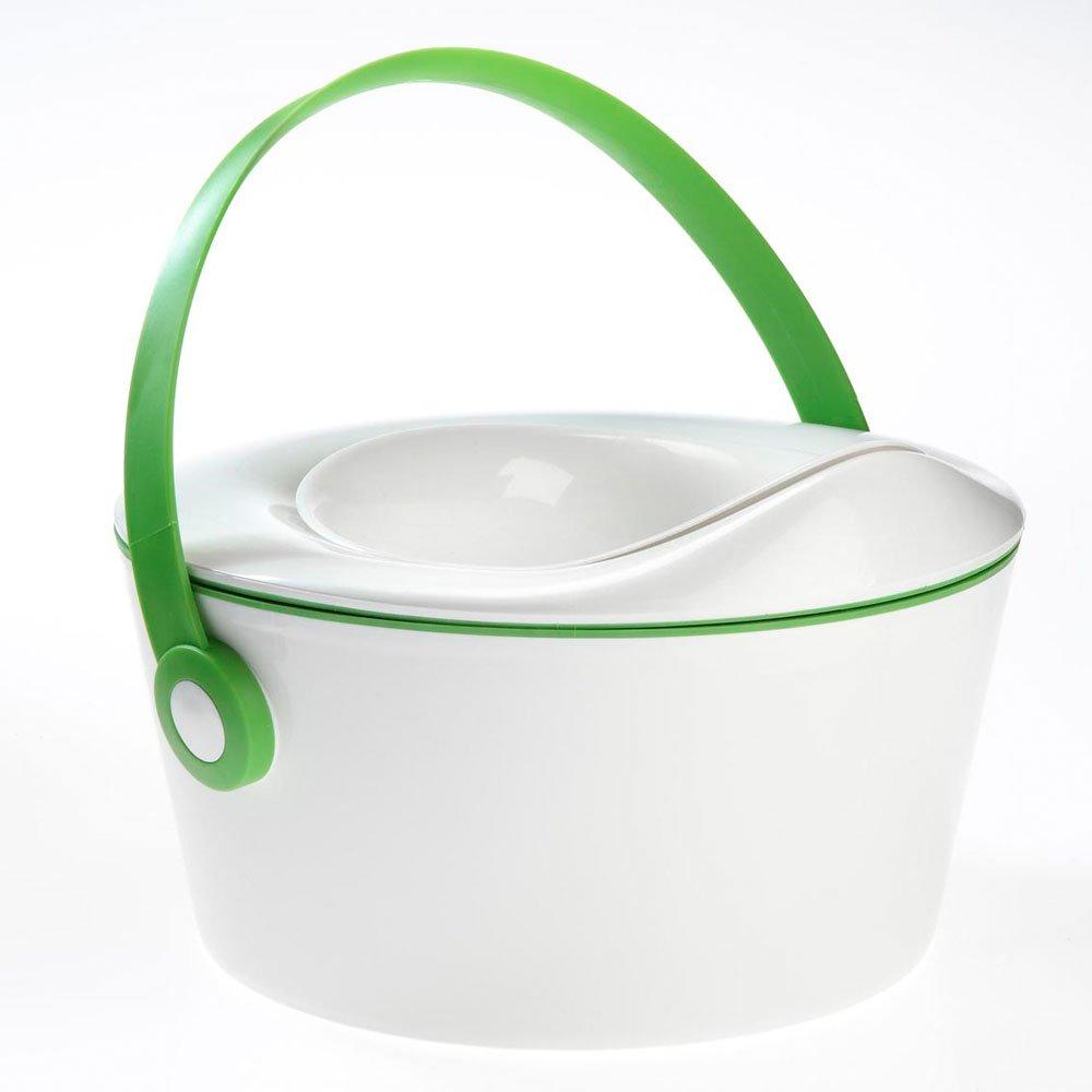 Dotbaby Pot Bébé Dot.pot Vert