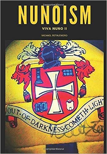 Viva Nuno II Nunoism: Amazon.es: Michael Petalengro ...