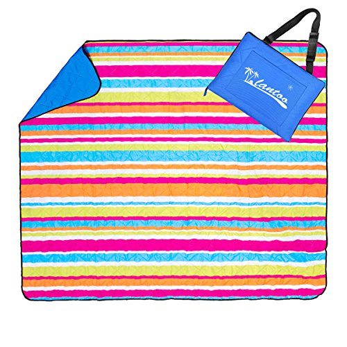 The 10 best picnic mat waterproof polyester extra large 2020
