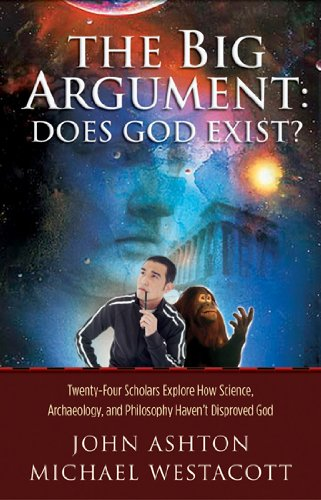 The Big Argument: Does God - Oaks In Stores Mall Thousand