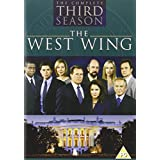The West Wing: The Complete Season 3