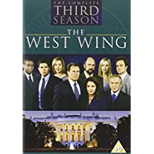 The West Wing : Third Season