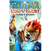 The NEW Complete Guide to: LEGO Legends of Chima Laval's Journey Game Cheats AND Guide with Tips & Tricks, Strategy, Walkthrough, Secrets, Download the game, Codes, Gameplay and MORE!