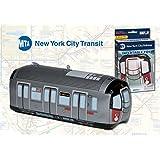 MTA Inflatable Subway Car
