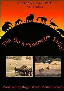 The Do It Yourself Safari