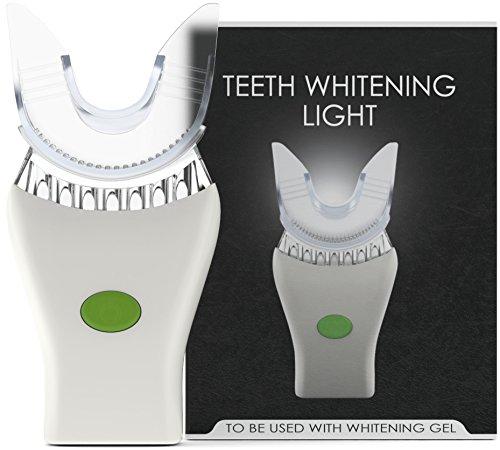 White Light Teeth Whitening System - 5