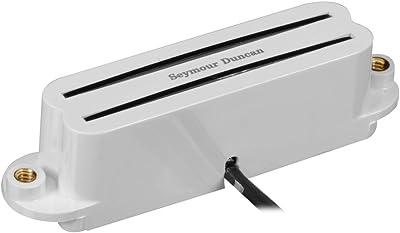 Seymour Duncan Hot Rails Pickup - (Bridge Position) review