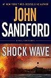 Shock Wave, John Sandford, 0399157697