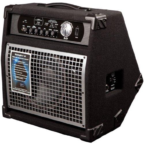 10 Bass Combo Amplifier - 9