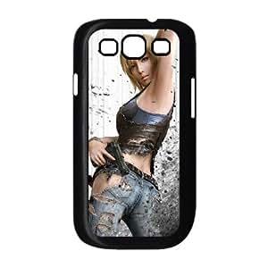 The 3rd Birthday Samsung Galaxy S3 9300 Cell Phone Case Black ten-481889