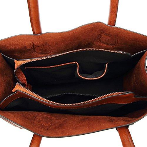Lady Salon Sacchetto per calzature, Grau (grigio) - L302