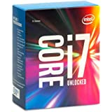 Intel Boxed Core i7-6800K Processor (15M Cache, up to 3.60 GHz) FC-LGA14A 3.4 6 BX80671I76800K