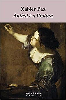 Book NTVA404. ANIBAL E A PINTORA