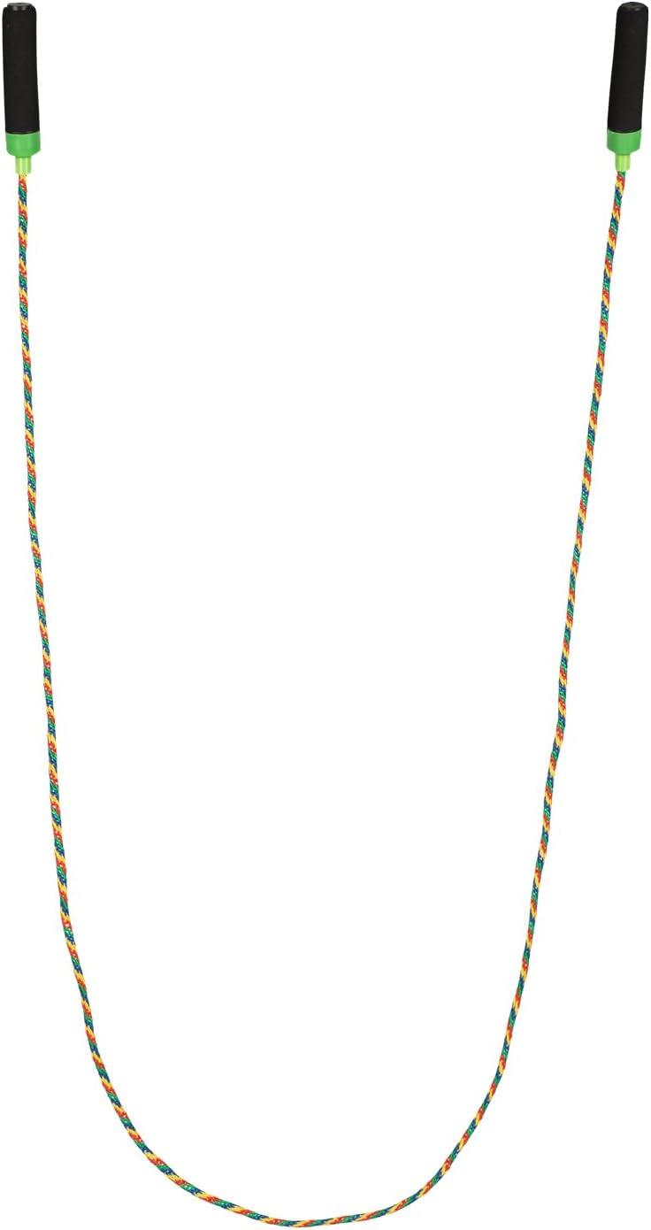Idena Corda per Saltare con Manici Soft 230/cm ca