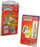 : Pokemon Collectible Dog Tags Dog Tag [Edition 2]