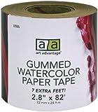 butcher tape - Art Advantage Gummed Paper Tape 2.8 in x 82 ft