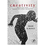 [(Creativity: Theories and Themes: Research, Development, and Practice)] [Author: Mark A. Runco] published on (February, 2007)