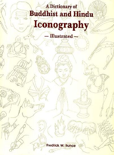 Dictionary of Buddhist and Hindu Iconography