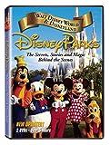 Disney Parks: The Secrets, Stories and Magic Behind the Scenes (Walt Disney World Resort / Disneyland Resort / Ultimate Walt Disney World / Disney s Animal Kingdom / Disney Cruise Line / Undiscovered Disney Parks) 2 pk.