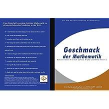 Konzentrieren Sie sich auf die Alpha und Beta Theorie: Geschmack der Mathematik (German Edition)