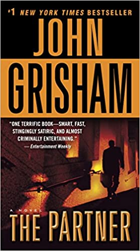 John Grisham best partner