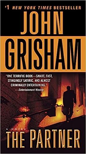 John Grisham best partner