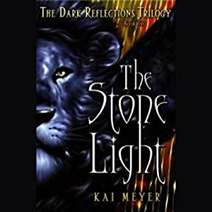 The Stone Light Audiobook