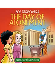 Zoe Discovers the Day of Atonement: Understanding Yom Kippur for Christian Kids