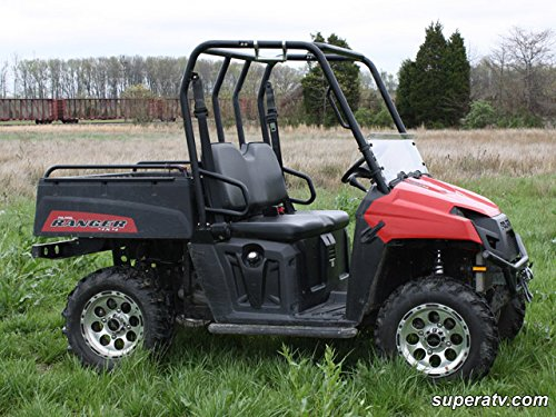 SuperATV Polaris Ranger 400/500 Midsize 2-IN Lift Kit LK-P-RAN400-2 by Super ATV