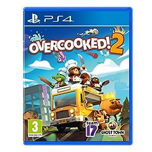 Overcooked! 2 (PS4)