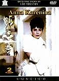 Anna Karenina (2 DVD) (RUSCICO) - russische Originalfassung [???? ????????] [Alemania]