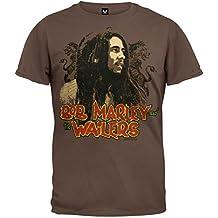 Bob Marley - Wailers T-Shirt