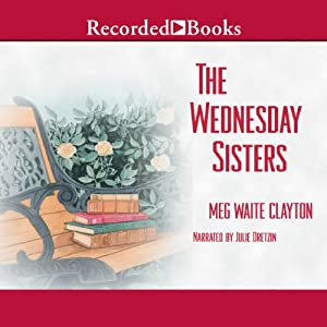 The Wednesday Sisters Audiobook