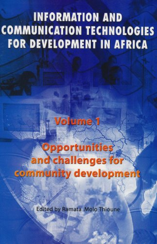 Search : Information and Communication Technologies for Development in Africa