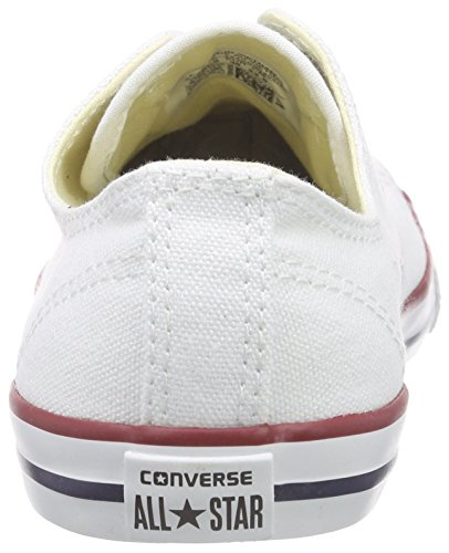Converse As Dainty Ox - Zapatillas bajas para mujer Optical White