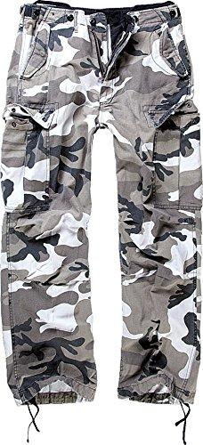 Urban Homme B 1001 Combat Brandit Pantalon Vintage M65 De PfFp8f
