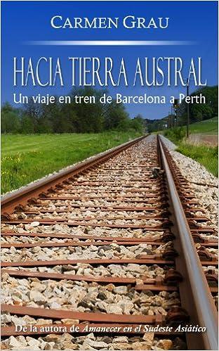 Portada del libro Hacia tierra austral
