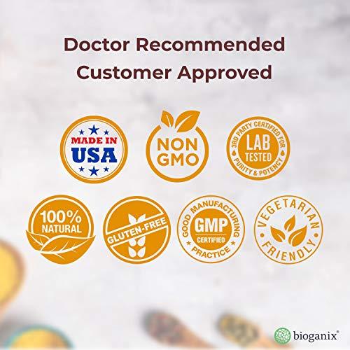 Turmeric Curcumin Supplement with BioPerine, Black Pepper Extract -  Anti-inflammatory Pills for Arthritis,