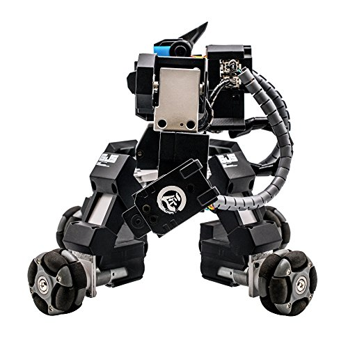 Ganker Robot Kits Remote Control Robot Kits For Kids And