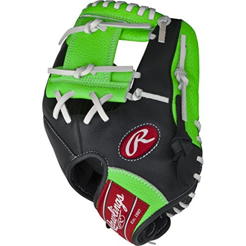 Rawlings Sporting Goods Youth Custom Series Glove