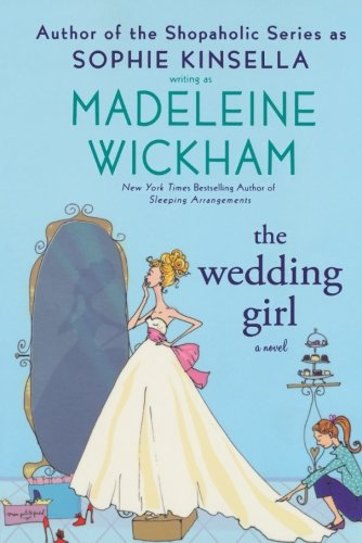 Download The Wedding Girl: A Novel PDF
