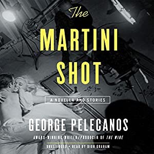 The Martini Shot Audiobook