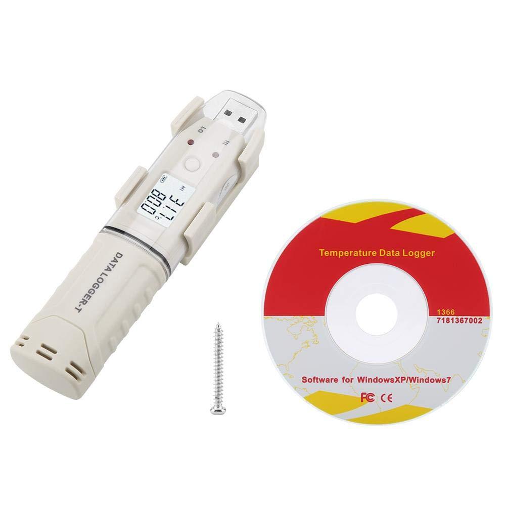 Micro Registrador de Datos GM1366