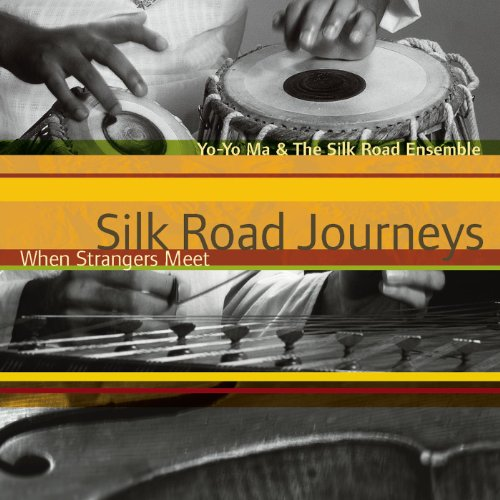 ... Silk Road Journeys - When Stra.