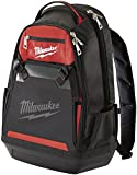Milwaukee Jobsite Backpack with Laptop Sleeve